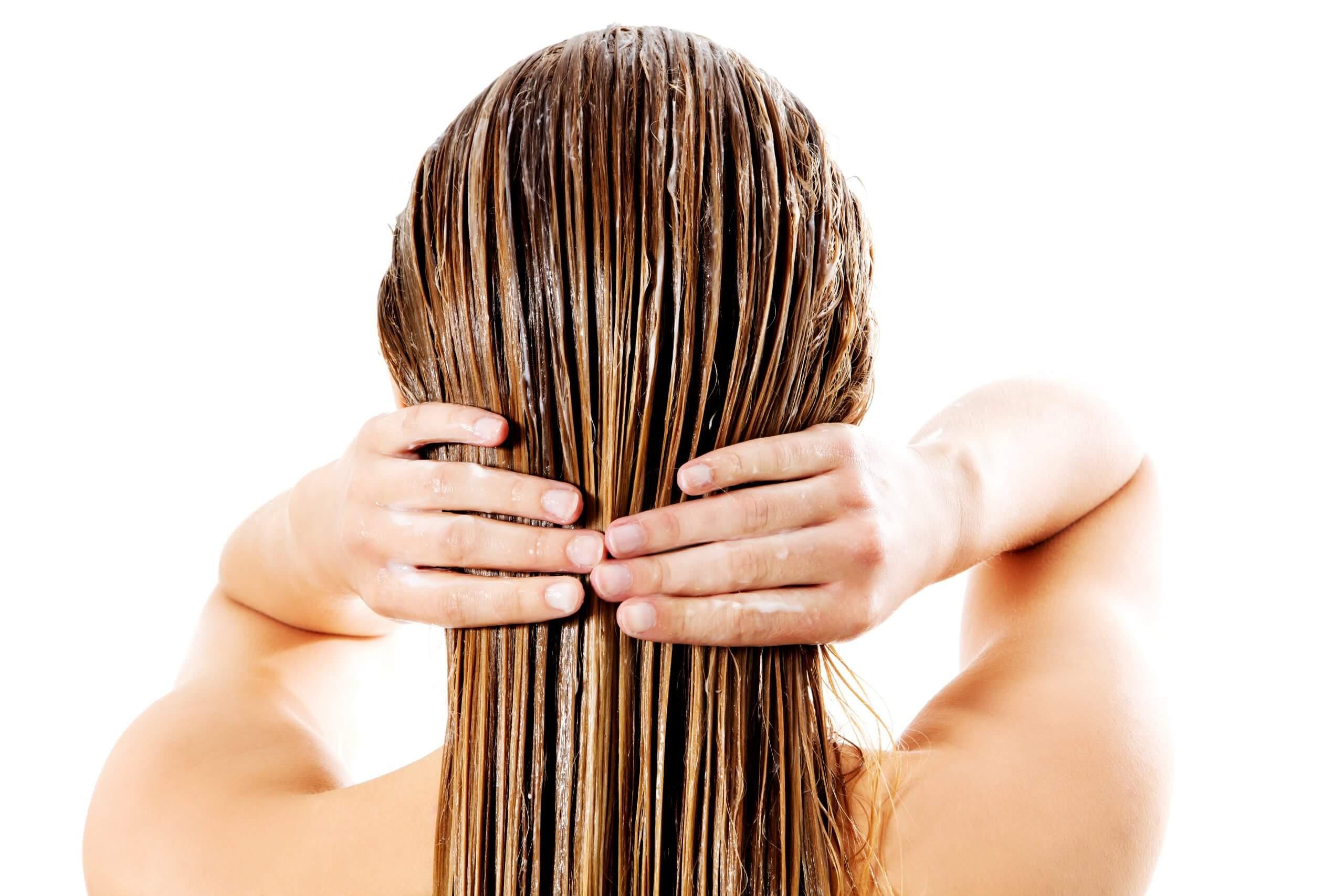 la recette du meilleur shampooing